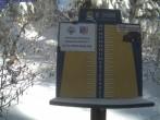Archiv Foto Webcam Neuschnee - Skigebiet Mt Spokane Ski Area 04:00