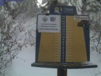 Archiv Foto Webcam Neuschnee - Skigebiet Mt Spokane Ski Area 06:00