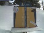 Archiv Foto Webcam Neuschnee - Skigebiet Mt Spokane Ski Area 02:00