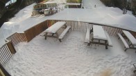 Archived image Webcam Ski Snow Valley Barrie Day Lodge Patio 02:00