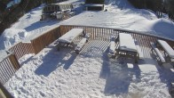 Archived image Webcam Ski Snow Valley Barrie Day Lodge Patio 04:00