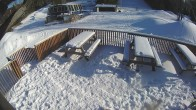 Archived image Webcam Ski Snow Valley Barrie Day Lodge Patio 08:00