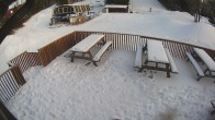 Archived image Webcam Ski Snow Valley Barrie Day Lodge Patio 10:00