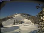 Archiv Foto Webcam Mt Spokane Ski Area - Bergstation 07:00