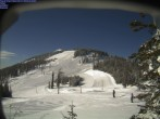 Archiv Foto Webcam Mt Spokane Ski Area - Bergstation 09:00