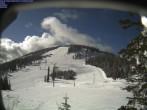 Archiv Foto Webcam Mt Spokane Ski Area - Bergstation 11:00