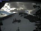 Archiv Foto Webcam Mt Spokane Ski Area - Bergstation 13:00