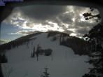 Archiv Foto Webcam Mt Spokane Ski Area - Bergstation 15:00