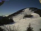 Archiv Foto Webcam Mt Spokane Ski Area - Bergstation 04:00