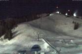 Archiv Foto Webcam Skigebiet Bogus Basin Talstation 18:00