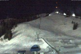 Archiv Foto Webcam Skigebiet Bogus Basin Talstation 22:00