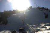 Archiv Foto Webcam Skigebiet Bogus Basin Talstation 04:00