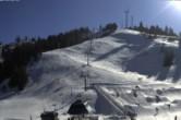 Archiv Foto Webcam Skigebiet Bogus Basin Talstation 06:00