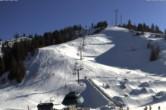 Archiv Foto Webcam Skigebiet Bogus Basin Talstation 08:00