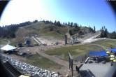 Archived image Webcam Bogus Basin Ski Resort - Base Station 04:00