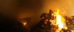 Archived image Webcam Portes du Soleil - Avoriaz 22:00