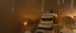 Archived image Webcam Portes du Soleil - Avoriaz 20:00