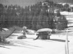 Archiv Foto Webcam Galsterberg (Schladming-Dachstein) - Gallisches Dorf 23:00