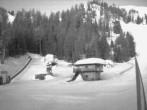 Archiv Foto Webcam Galsterberg (Schladming-Dachstein) - Gallisches Dorf 03:00