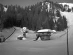 Archiv Foto Webcam Galsterberg (Schladming-Dachstein) - Gallisches Dorf 04:00