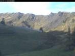 Archived image Webcam View of Pleschnitzzinken (2.112 m) - Galsterberg 02:00