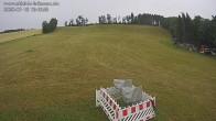 Archiv Foto Webcam Skihang Falkenau 08:00