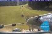 Archiv Foto Webcam Reiteralm - Preunegg Jet Talstation 13:00
