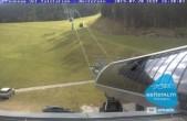 Archiv Foto Webcam Reiteralm - Preunegg Jet Talstation 15:00