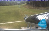Archiv Foto Webcam Reiteralm - Preunegg Jet Talstation 17:00