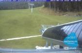 Archived image Webcam Reiteralm - base station Preunegg Jet 00:00