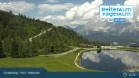 Archived image Webcam Reiteralm - Reservoir ski resort 07:00