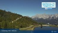 Archiv Foto Webcam Reiteralm - Speichersee 05:00