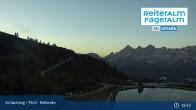 Archiv Foto Webcam Reiteralm - Speichersee 13:00