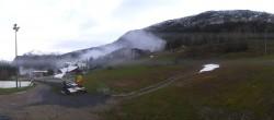 Archiv Foto Webcam Alpe d'Huez - Oz en Oisans Tellerlift 07:00