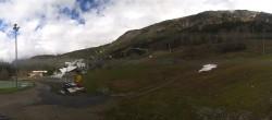 Archiv Foto Webcam Alpe d'Huez - Oz en Oisans Tellerlift 13:00