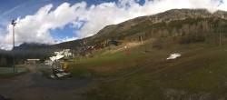 Archiv Foto Webcam Alpe d'Huez - Oz en Oisans Tellerlift 15:00