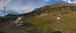 Archiv Foto Webcam Alpe d'Huez - Oz en Oisans Tellerlift 17:00