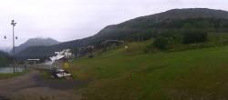 Archived image Webcam Alpe d'Huez - Oz en Oisans button lift 02:00