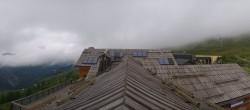 Archived image Webcam Valloire - Top station Crêt de la Brive 08:00
