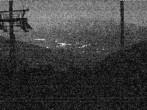 Archiv Foto Webcam Hauser Kaibling (Schladming-Dachstein) - Bergstation Sessellift 'Alm 6er' 18:00