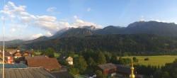 Archiv Foto Webcam 360 Grad Panorama - Hotel Herrschaftstaverne, Haus im Ennstal 00:00