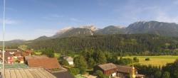 Archiv Foto Webcam 360 Grad Panorama - Hotel Herrschaftstaverne, Haus im Ennstal 02:00