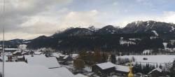 Archiv Foto Webcam 360 Grad Panorama - Hotel Herrschaftstaverne, Haus im Ennstal 06:00