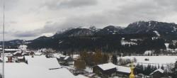 Archiv Foto Webcam 360 Grad Panorama - Hotel Herrschaftstaverne, Haus im Ennstal 08:00