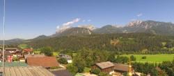 Archiv Foto Webcam 360 Grad Panorama - Hotel Herrschaftstaverne, Haus im Ennstal 04:00