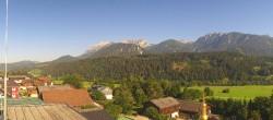 Archiv Foto Webcam 360 Grad Panorama - Hotel Herrschaftstaverne, Haus im Ennstal 07:00