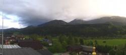 Archiv Foto Webcam Haus im Ennstal: 360 Grad Panorama - Hotel Herrschaftstaverne 00:00