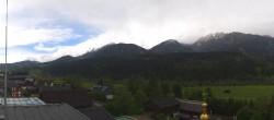 Archiv Foto Webcam Haus im Ennstal: 360 Grad Panorama - Hotel Herrschaftstaverne 08:00
