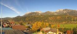 Archiv Foto Webcam Haus im Ennstal: 360 Grad Panorama - Hotel Herrschaftstaverne 04:00
