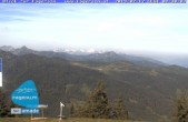 Archived image Webcam View towards ski resort Fageralm (Schladming-Dachstein) 02:00